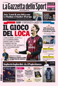 """Manuel Locatelli: """"Io e Donnarumma per i prossimi dieci anni al Milan"""""""