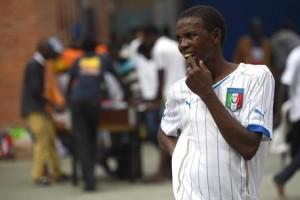 Quinto di Treviso, sindaco Mauro Dal Zilio respinge bus di profughi