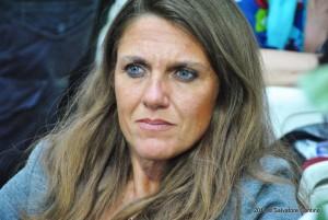 """Francesca Puglisi (Pd) a Cruciani: """"Clienti squillo? Si facciano pugnette"""""""