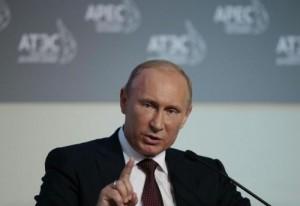 """""""Vladimir Putin lascerà la presidenza della Russia. Problemi di salute"""", dice esperto del Cremlino"""