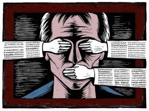 Fnsi, mobilitazione contro querele temerarie e carcere giornalisti