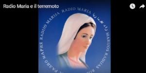 Guarda la versione ingrandita di Don Livio Fanzaga a Radio Maria: