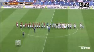 Reggiana-Teramo Sportube: streaming diretta live, ecco come vederla