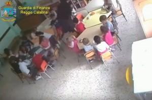 Reggio Calabria: botte ai bimbi delle elementari, 2 maestre ai domiciliari