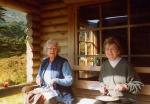Margaret Rhodes è morta, era cugina e confidente della Regina Elisabetta