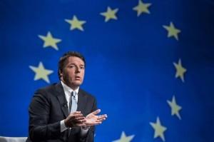 Ue congela la manovra. Renzi risponde: sgravio totale assunzioni Sud