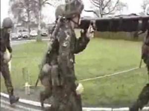 Joe Spencer, militare Raf ucciso durante una esercitazione in Scozia