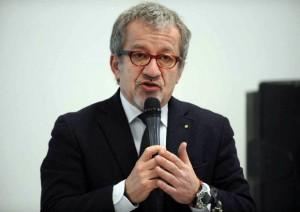 Roberto Maroni (foto Ansa)