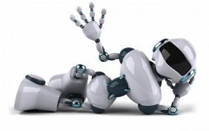 Robot come un bambino: impara con l'esperienza