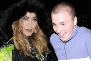 Rocco Ritchie, figlio di Madonna, arrestato per possesso di cannabis