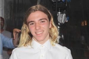 Rocco Ritchie fermato per marijuana: quei figli Vip tra droga, depressione e suicidi