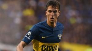 Calciomercato Juventus: Betancur, baby fenomeno Boca Juniors, a un passo