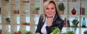"Rosanna Lambertucci torna in tv: ""La salute vien mangiando"""