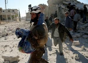 Guarda la versione ingrandita di Siria, marina russa prepara attacco massiccio su Aleppo