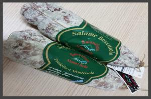 Auchan ritira salame boscaiolo: rischio di salmonella