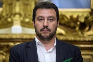 """Salvini sfrutta la scia Trump: """"Pronto a fare il candidato premier"""""""