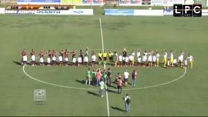Sambenedettese-Teramo Sportube: streaming diretta live, ecco come vedere la partita