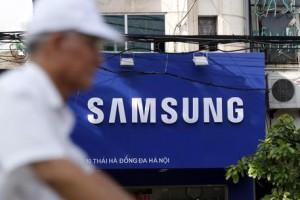 "Samsung perquisita a Seul per lo scandalo ""sciamana"" Choi Soon-sil"