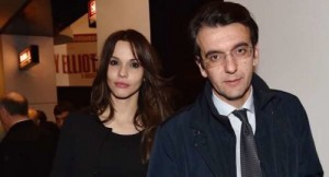 """Sara Manfuso e Alfredo D'Attorre """"separati"""" dal referendum"""