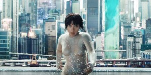 "YOUTUBE Scarlett Johansson cyborg nel trailer di ""Ghost in the shell"""