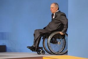 """Schaeuble, il falco tedesco, attacca la Ue: """"Non controlla i bilanci"""""""