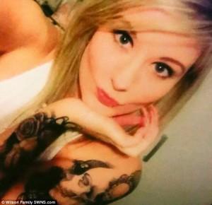 Melanie Wilson, scomparsa da 2 settimane. Trovata morta fuori da bungalow