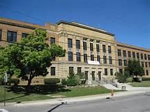 Una scuola di Cleveland