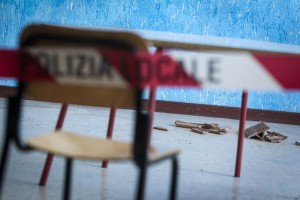 Guarda la versione ingrandita di Terremoto Irpinia: scossa 3.1 ad Avellino, scuole chiuse