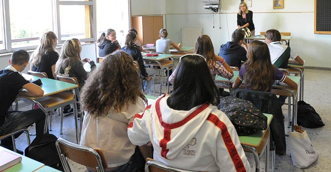 Liguria, scuole chiuse giovedì 24 novembre. Elenco: Genova, Savona, Imperia...