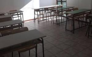 Scuole chiuse in Umbria fino a sabato 5 novembre, a Fabriano fino al 6