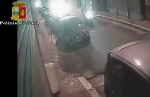 Fabio Giannone, non fu incidente ma omicidio: c'è un VIDEO polizia