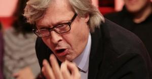 """Vittorio Sgarbi, multa di 700 euro. Disse: """"Fuksas ladrone"""""""