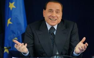 Guarda la versione ingrandita di Renzi è ormai unico leader in Italia e Berlusconi lo sa