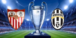 Siviglia-Juventus dove guardarla in tv: in onda su Mediaset, RSI LA2 o ZDF?