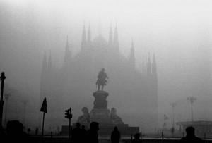 Smog, 500mila morti nella Ue, Italia prima