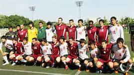 La squadra maschile di Harvard