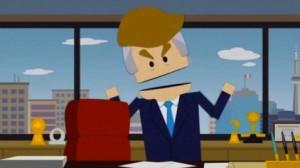 YOUTUBE South Park, ultimo episodio riscritto dopo elezione di Trump