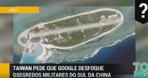 Guarda la versione ingrandita di Isola di Spratly: Vietnam allunga pista di atterraggio, ma la Cina...