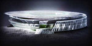Guarda la versione ingrandita di Stadio Roma: online sito Regione Lazio documenti progetto
