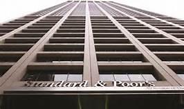 Il grattacielo di S & Poor