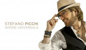 Stefano Picchi al Festival di Sanremo con una canzone sui testi di Papa Francesco