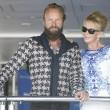 """Sting confessa: """"Inglesi invidiosi mi hanno costretto a trasferirmi negli Usa""""01"""