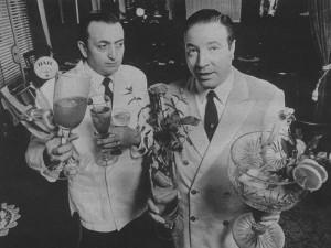 Guarda la versione ingrandita di Morto Mirko Stocchetto, inventò il cocktail