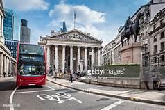 La Borsa di Londra
