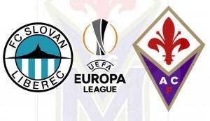 Fiorentina-Slovan Liberec diretta live