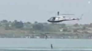 YOUTUBE Stuntman morti sul set del film di azione: si lanciano nel lago e annegano