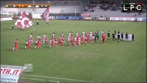 SüdTirol-Lumezzane Sportube: streaming diretta live, ecco come vedere la partita