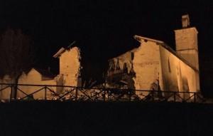 Terremoto Marche, scossa magnitudo 3.9 a Ussita
