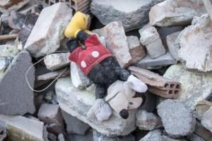 Terremoto, i danni alla salute per gli abitanti che lo subiscono