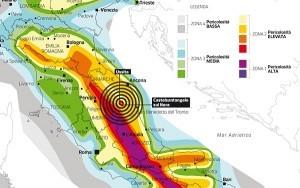 """Terremoto, presidente Ingv: """"Sequenza sismica durerà a lungo, pericoloso abbassare la guardia"""""""